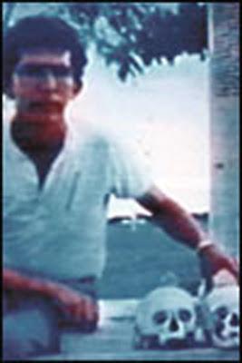 El Caso del Despiadado Asesino de Niños Luis Alfredo Garavito