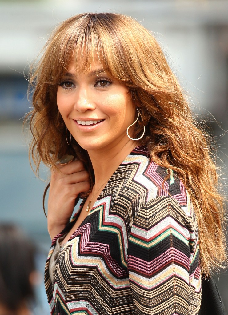 jennifer lopez hair 2009. 2011 Jennifer Lopez Wallpapers