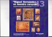 Catálogo Exposición  Miguel Hernández
