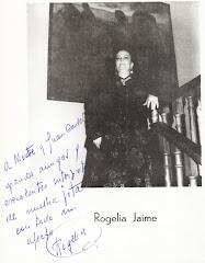 ROGELIA JAIME