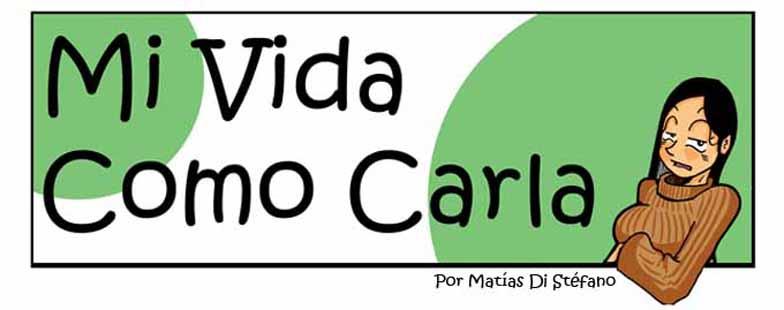 Mi Vida Como Carla