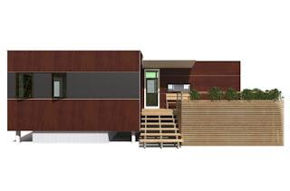 Modular home ultra modern modular homes canada for Ultra modern modular homes