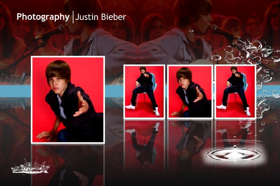 justin bieber collage backgrounds. justin bieber desktop