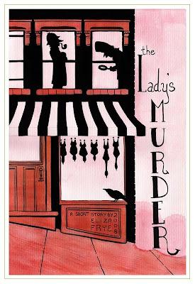 Eliza-Frye-Lady's Murder