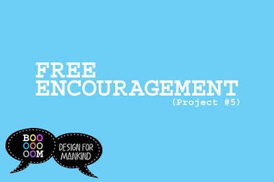 free-encouragement-project