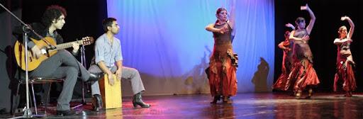 Algo mas que Flamenco