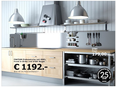 Ikea Utby Kitchen Island