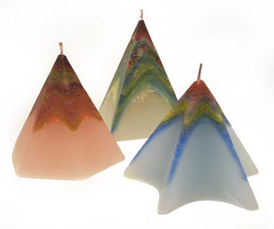 velas artesanales
