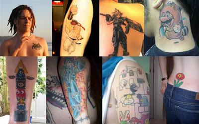 Fotos tatuagem feminina