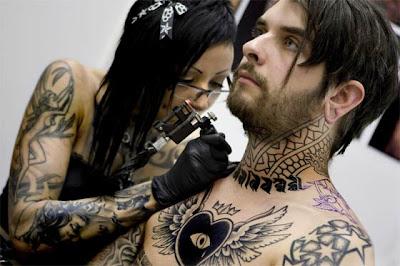 Fotos para tatuagem