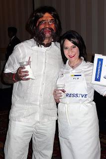 Progressiveu0027s Flo Halloween Costumes  sc 1 st  Progressive Values & Progressive Values: Progressiveu0027s Flo Halloween Costumes