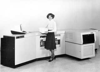 Sejarah Dan Cara Kerja Printer Laser Warna