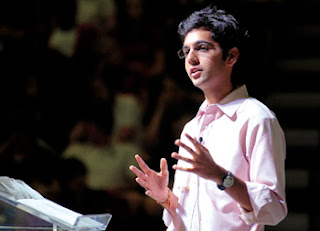 deep shah a greater atlanta christian graduate and RHODES SCHOLAR