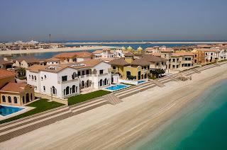 Dubai Beach Home