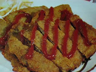 Chiken Katsu Recipe (Resep Chiken Katsu)
