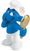 I'm Feelin' BLUE