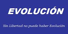 """Únete al grupo """"EVOLUCIÓN"""" en Facebook"""