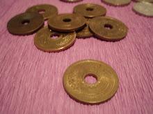 Los 5 yens
