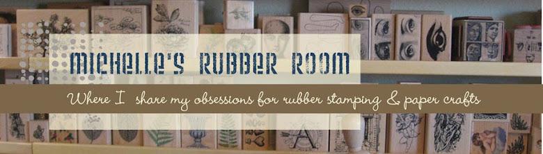 Michelle's Rubber Room