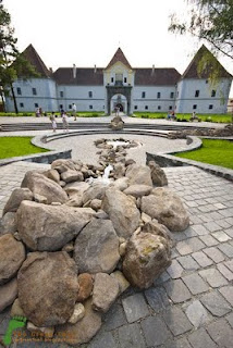 Cetatea Miko Miercurea Ciuc