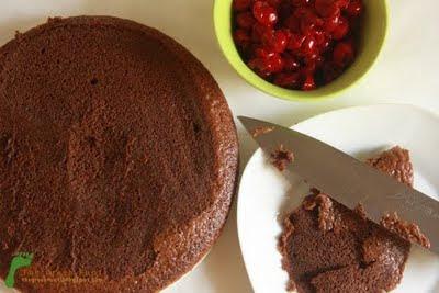 Tort abanos