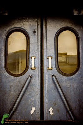 Doors to holiday