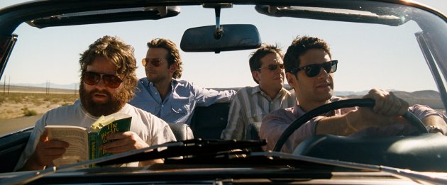 hangover 2009. Review: The Hangover (2009)