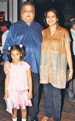 Varsha Usgaonkar Ajay Sharma
