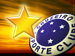 Papel de Parede - Cruzeiro Gladiador