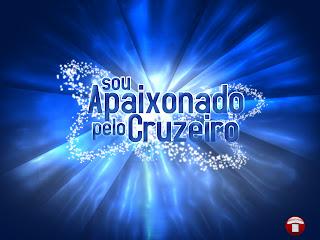 Papel de Parede - Apaixonado pelo Cruzeiro