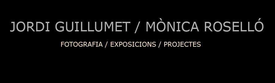 JORDI GUILLUMET/MÒNICA ROSELLÓ