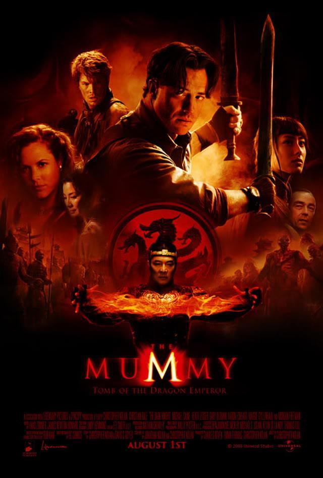 mummy hd movie hollywood