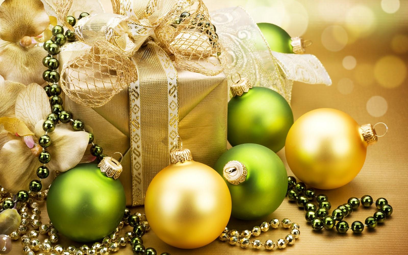 High Definition Photo And Wallpapers: christmas ball ...