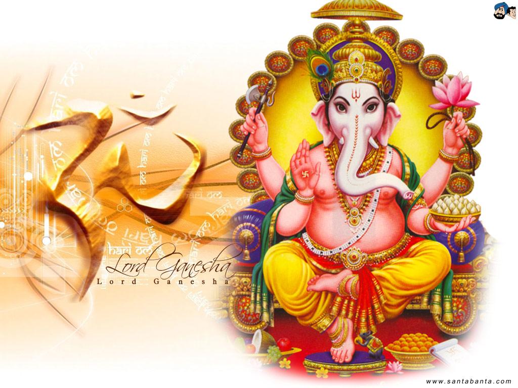 ganesha hindu god - photo #18