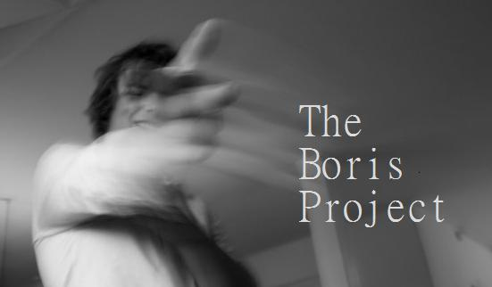 The Boris Project