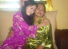 ..My MoM..
