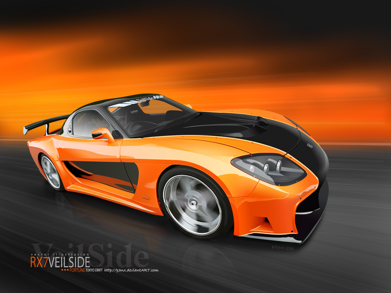 Carros Wallpaper, mazda rx7, carros. Carros Wallpaper