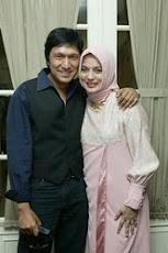 Keluarga Asuh Kami Ikang Fawzi & Marissa Haque