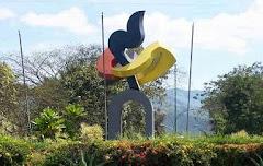Monumento de los Cuatro Vientos