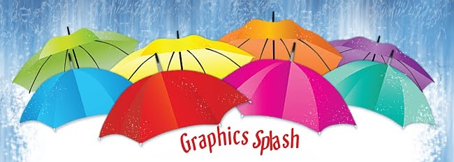 Graphic Splash