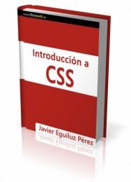 Libro Introducción a CSS