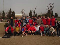 Estudiantes C. S.