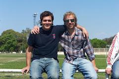 Toro y Tito Pons