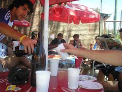 Meta birra Pincha querido!!!!