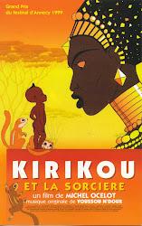 Baixar Filme Kiriku e a Feiticeira (Dublado) Online Gratis