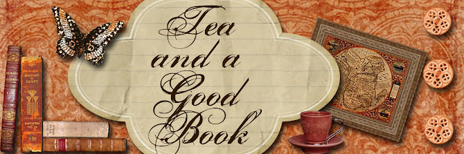 Tea and a Good Book ~ Susanne Dietze