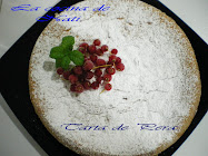 TARTAS DULCES Y SALADAS DE LA A- A LA-Z