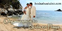 Bodas Huatulco