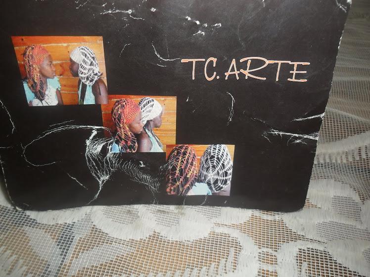 TC ARTE-moda & cultura