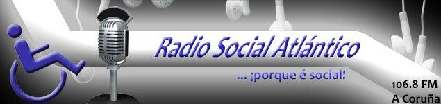 Radio Social Atlantico